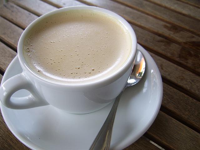 Trzy filiżanki kawy dziennie – tyle Ci nie zaszkodzi