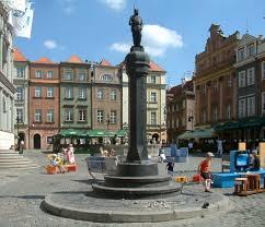 poznański pręgierz