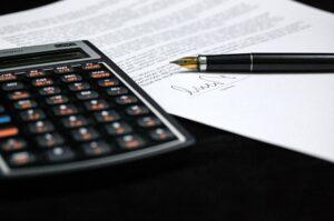Odstąpienie od umowy pożyczkowej