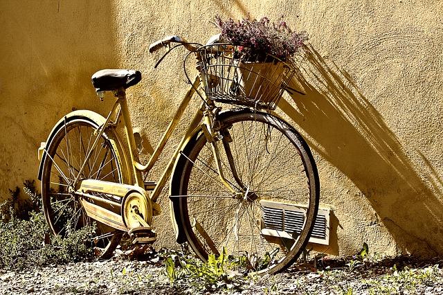 czy można przewozić rower pociągiem