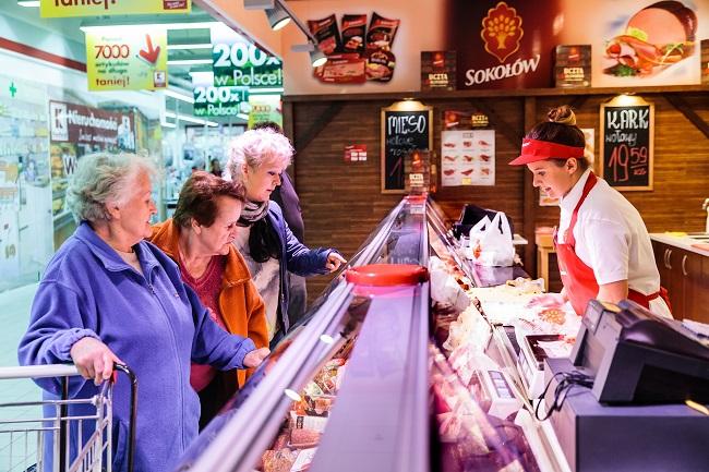 Dobra dieta dla seniora - zalecenia zdrowotne i pomysły na potrawy od Sokołowa