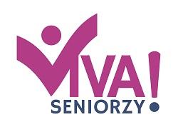 VIVA Seniorzy_logo z nazwa