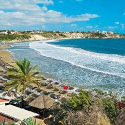 Słoneczny Cypr na wakacje przez 365 dni w roku!