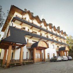 Pobyty z rehabilitacją w Zakopanem