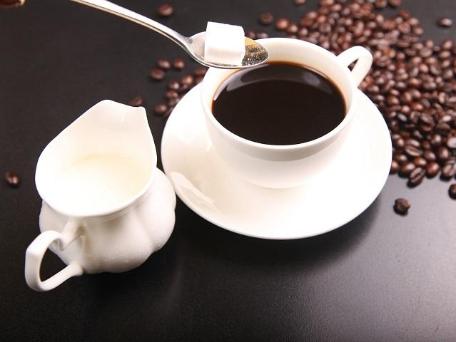 Pyszna kawa każdego ranka