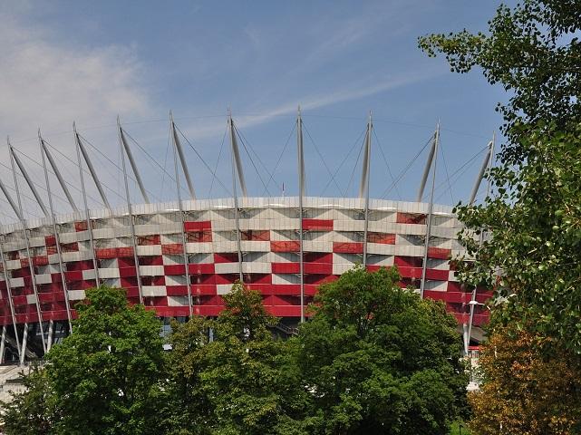 zwiedzanie Warszawy