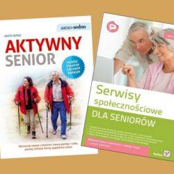 Książki dla seniorów