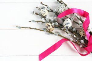 Palemka – jeden z symboli Wielkanocnych