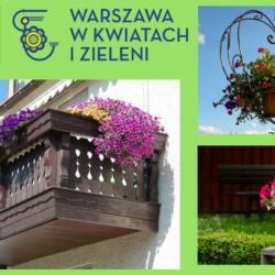 Konkurs Warszawa w Kwiatach