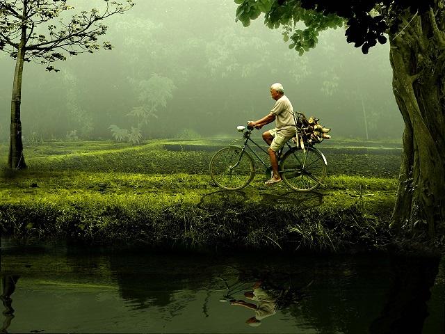 Bądź aktywny w każdym wieku – rowery elektryczne dla seniorów