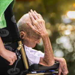 Brak mapy drogowej dla seniorów