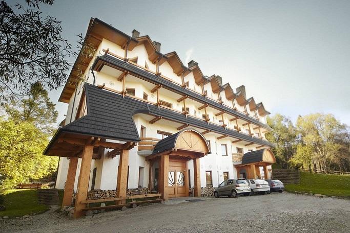 Wypoczynek i rehabilitacja w sercu gór – pobyty lecznicze dla seniorów w Zakopanem