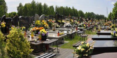 W jaki sposób dbać o granitowy pomnik?