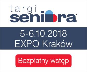 Targi Seniora Kraków