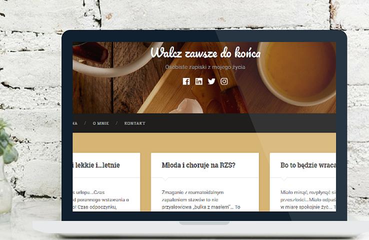 Blog A.