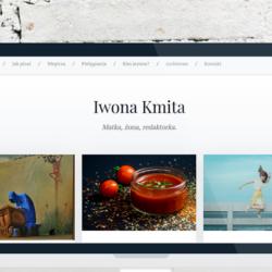 Iwona Kmita