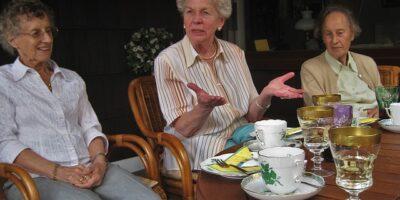 Na co zwrócić uwagę wybierając dom spokojnej starości