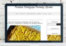 Blog to elektroniczna książka kucharska – wywiad z Moniką Dąbrowską