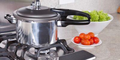 Gotowanie w szybkowarze – krótki poradnik dla początkujących