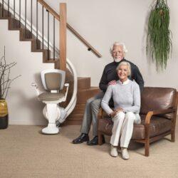 krzeselko schodowe