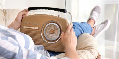 Jaki radioodtwarzacz wybrać dla seniora?