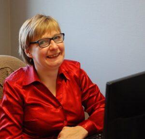 Monika Łysek
