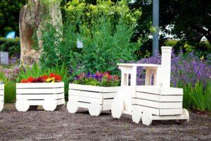 Ogród w skrzynce – ciekawy pomysł na hodowanie roślin