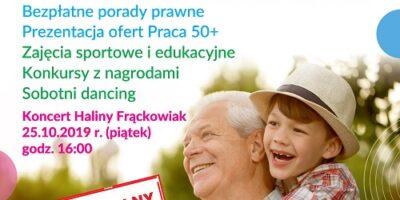 Targi Seniora Lublin