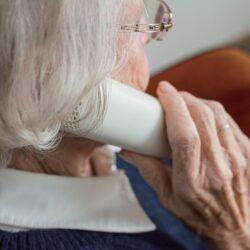 Starość nie musi równać się samotności